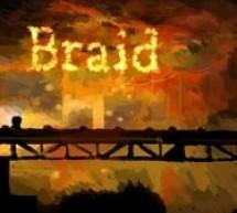 لعبة Braid على الماك