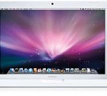 آبل تحدث جهاز المحمول MacBook الأبيض (٣٩٩٩ ريال)