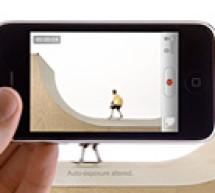 إعلان ثالث للآيفون 3GS