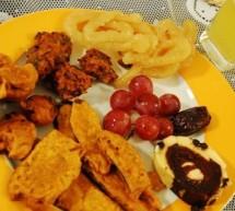 افطار مستخدمي الماك في الرياض ٢٠٠٩ – اختيار اليوم