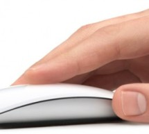 فأرة جديدة Magic Mouse من آبل