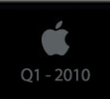 نقاط مهمة من أخبار الربع الأول لعام ٢٠١٠