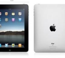 الآي باد iPad من آبل