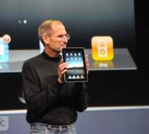 الجهاز اللوحي الجديد من آبل: iPad الآي باد