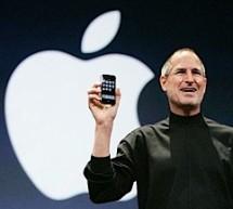 ستيف جوبز: شخصية العام في مجال الأجهزة المحمولة