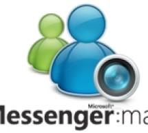 النسخة 8 التجريبية من ماسنجر مايكروسوفت على الماك