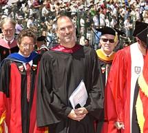 فيديو: ستيف جوبز يتحدث عن حياته أمام طلاب جامعة ستانفورد