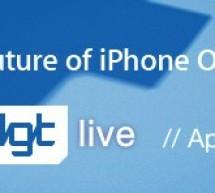 تغطية مؤتمر آبل الصحفي عن نظام تشغيل الآيفون الرابع