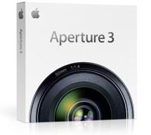 تحديث Aperture 3.1.2 الخاص بالمصورين المحترفين