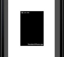 مقارنة دقة وضوح شاشة آيفون ٤ مع الآي باد و الآيفون السابق