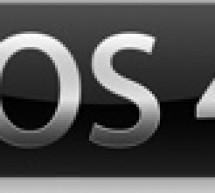 دليل الترقية إلى iOS 4 للآيفون و الآيبود توتش