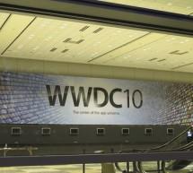 تغطية مباشرة لإفتتاح مؤتمر المطورين WWDC 2010 على الإنترنت