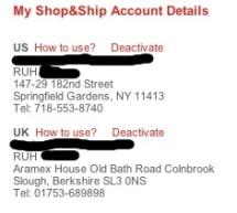 طريقة شراء آيفون 4 من أبل و عن طريق أرامكس بريطانيا