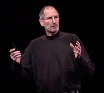 فيديو: مؤتمر أبل الصحفي عن الآيفون 4