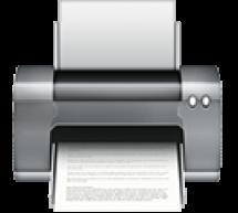 أبل تُصدر تعريفات لعدد من الطابعات