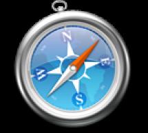 تحديث سفاري 5.0.2 و سفاري 4.1.2
