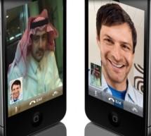مطالبة شركة موبايلي قضائياً بتفعيل خدمة FaceTime على آيفون 4
