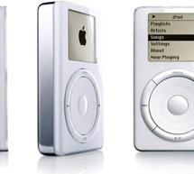 ٩ سنوات على إطلاق iPod من أبل