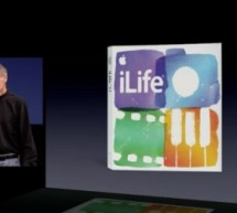 مؤتمر العودة إلى الماك: iLife '11