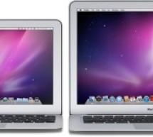 ماك بوك إير MacBook Air  بأسعار تبدأ من ١٠٠٠ دولار