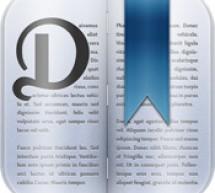 تطبيق Delibar للآيفون لحفظ ومشاركة المواقع المفضلة + نسختين هدية