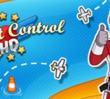 لعبة المراقبة الجوية Flight Control على الماك و الويندوز