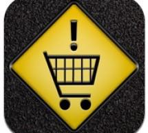 """تجنب التطبيقات الإستغلالية مع تطبيق """"تسوق بذكاء"""""""