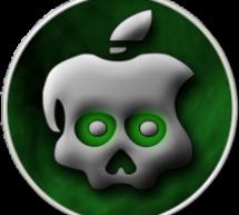 تركيب جيلبريك Greenpois0n غير مقيد للفيرموير 4.2.1 iOS للآيفون و الآي باد