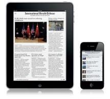 مميزات تحديث iOS 4.3 للآي باد و الآيفون [تقرير]