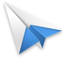 Sparrow Lite برنامج جيميل على الماك [مجاني]