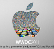 WWDC 2011 الإعلان عن تاريخ مؤتمر أبل للمطورين: 6 إلى 10 يونيو