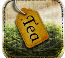 تطبيق Tea لمحبي الشاي على الآيفون