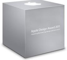 جوائز أبل لأفضل برامج ماك و آيفون و آيباد لعام 2011