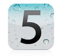 أبل تصدر الإصدار التجريبي 6 لـ iOS 5 للمطورين