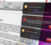 تحديث أمني للـ ماك لإزالة Mac Defender [برامج ضارة]