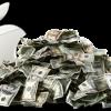 نتائج قياسية لأبل: $13.06 مليار أرباح و $46.33 مليار عوائد في الربع الأول من 2012
