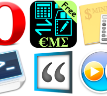برامج مفيدة و مجانية من ماك آب ستور – 24