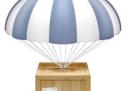 نصائح AirDrop في Lion