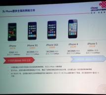 آيفون 5 سيدعم الجيل الثالث المطور بسرعة 21 ميجا