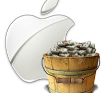 $11.6 مليار دولار أرباح أبل للربع الثاني من السنة المالية 2012