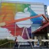 صور: الإستعداد لحدث آي باد 3 في مركز يوربا بوينا