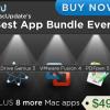 آخر فرصة: وفر 328$ على برامج ماك تشمل VMware Fusion و Drive Genius و PDFpen