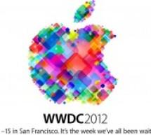 تغطية مؤتمر ابل للمطورين WWDC 2012