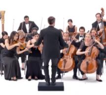 فيديو: إعلانات آيفون 5 جديدة
