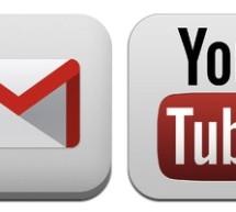 قوقل تصدر Gmail 2 و تضيف دعم الآيباد في تطبيق يوتيوب