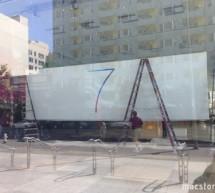 صور: لافتات iOS 7 و ماك X في مؤتمر المطورين #WWDC13ar