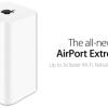 تحديث AirPort Utility لدعم أجهزة 802.11ac الجديدة