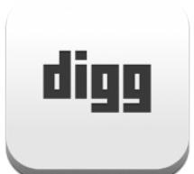 Digg Reader بديل آخر لـ قوقل ريدر