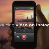 تحديث انستاجرام 4 يضيف ميزة مشاركة الفيديو