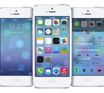 انطباعات أولية حول iOS 7 (بيتا 1)